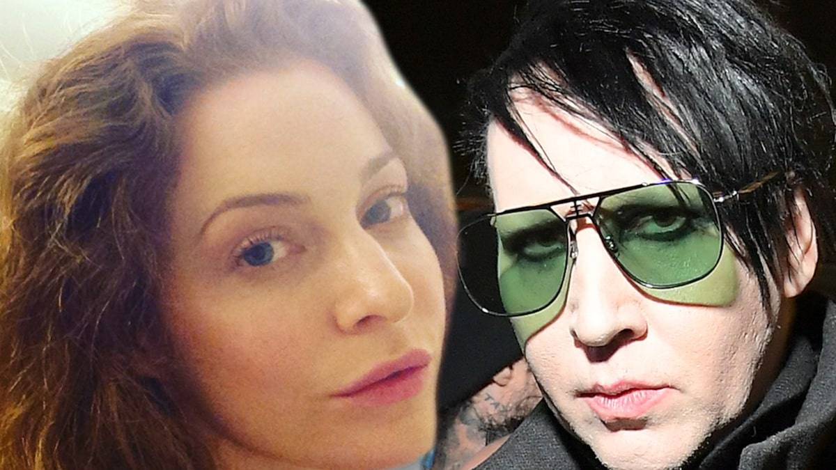 Cops Want Convo with Esme Bianco About Marilyn Manson Sexual Assault Claims Photo