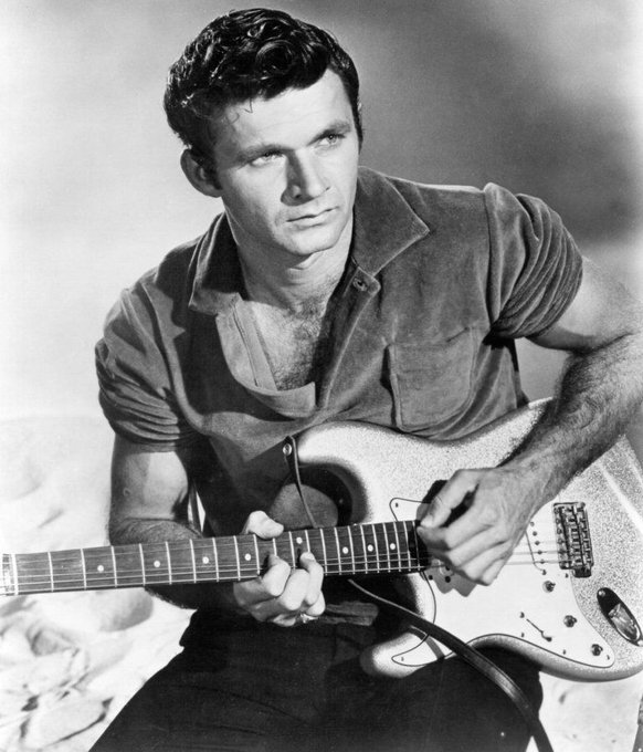 Happy Birthday to Dick Dale, King of the Surf Guitar! RIP