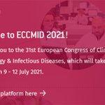 Image for the Tweet beginning: ACSLM:  31st European Congress