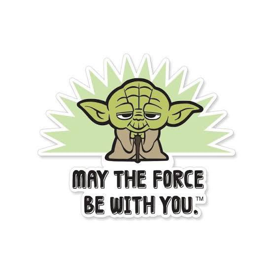 For all the Frontline Delivery staff StarWarsDay https t.co mPSi4S5Ciy