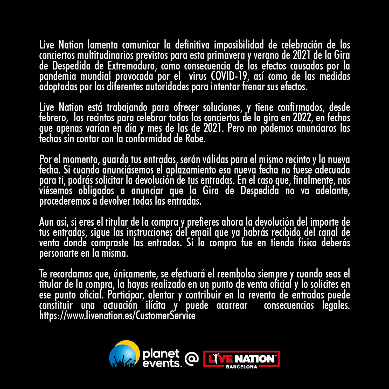 Extremoduro: Gira de despedida!! - Página 3 E0iDiblXsAAB1lU?format=jpg&name=large