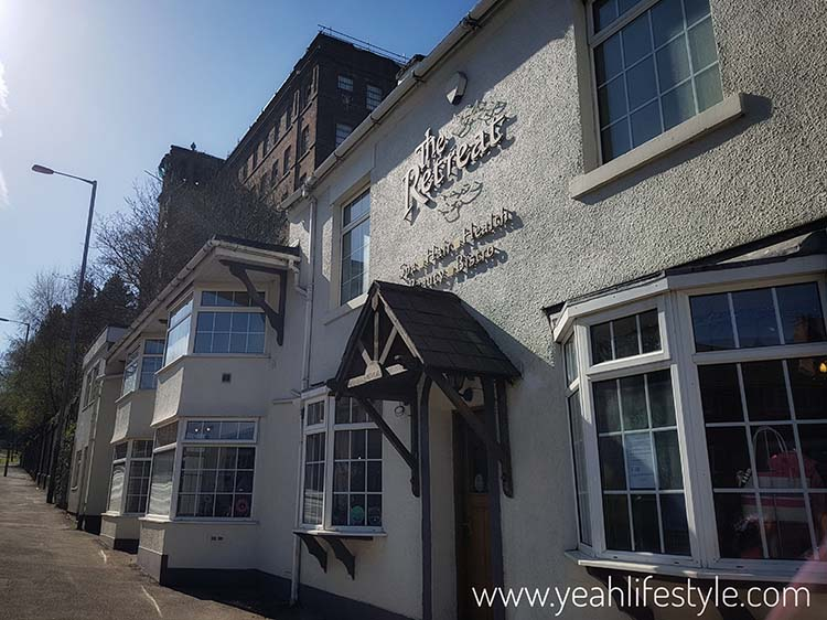 Head to the #blog to read our #review of the Simply Beautiful Relax #Spa Experience at The Retreat in #Leek  👉https://www.yeahlifestyle.com/simply-beautiful-relax-spa-experience-at-the-retreat-in-leek/👈 [ad-gifted] @theretreatspa01
