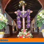 Image for the Tweet beginning: El VI Concurso de Cruces