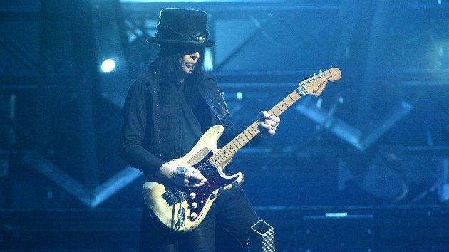 Happy 70th birthday (we think!) to Mötley Crüe guitarist Mick Mars -