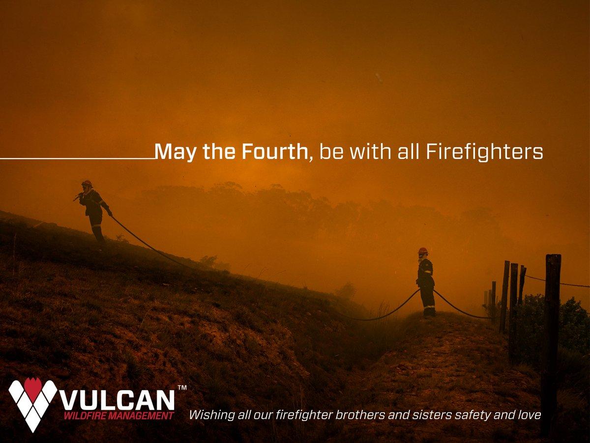 VulcanWildfire photo