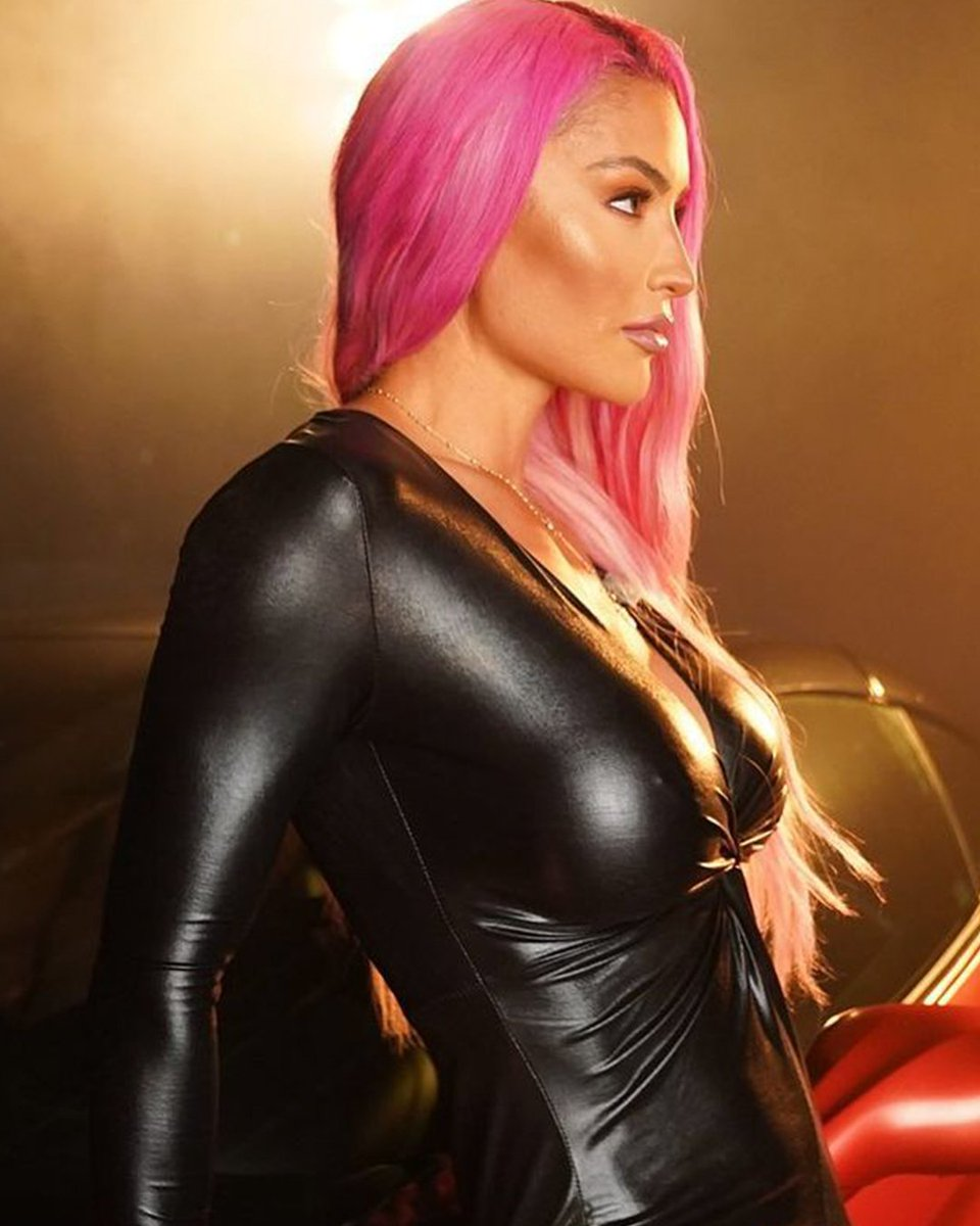Eva Marie: Current Plans For WWE To Use The Eva-Lution On Raw 2