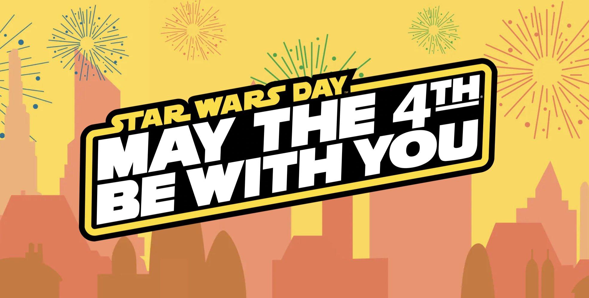 Celebrate Star Wars Day With Retro Rainbow Boba Fett Photo
