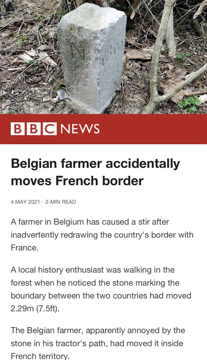 If you're having a bad day at least you didn't accidentally invade France https://t.co/l6kQNI6J0M