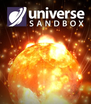 Universe Sandbox is $22.77 on Steam