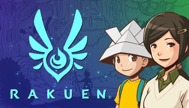 Rakuen is $3.30 on Steam