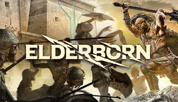 Elderborn is $8.74 on Steam