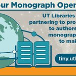 Image for the Tweet beginning: Exciting news for UT faculty!