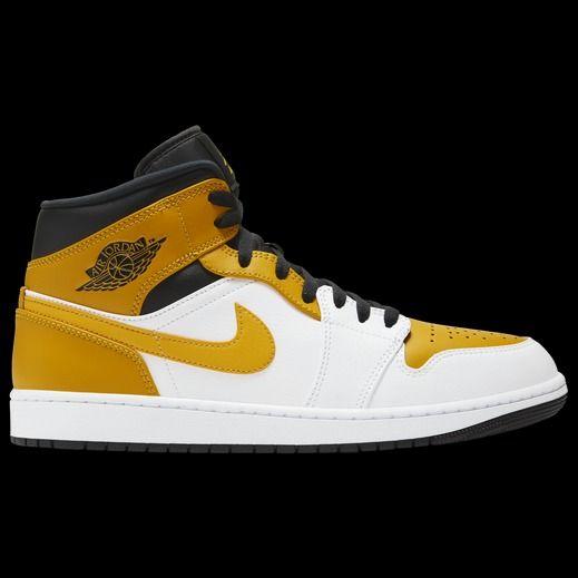 RESTOCK via FTL. Air Jordan 1