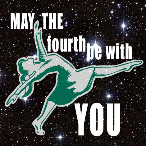 May the 4th be with you ! https://t.co/uB1CCJs3VC