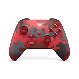 Xbox Wireless Controller – Daystrike Camo Special Edition $69.99