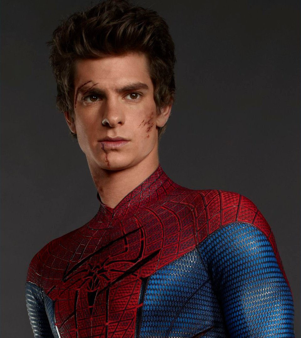Andrew Garfield insists hes not returning as Spider-Man for No Way Home: I did not get a call Photo