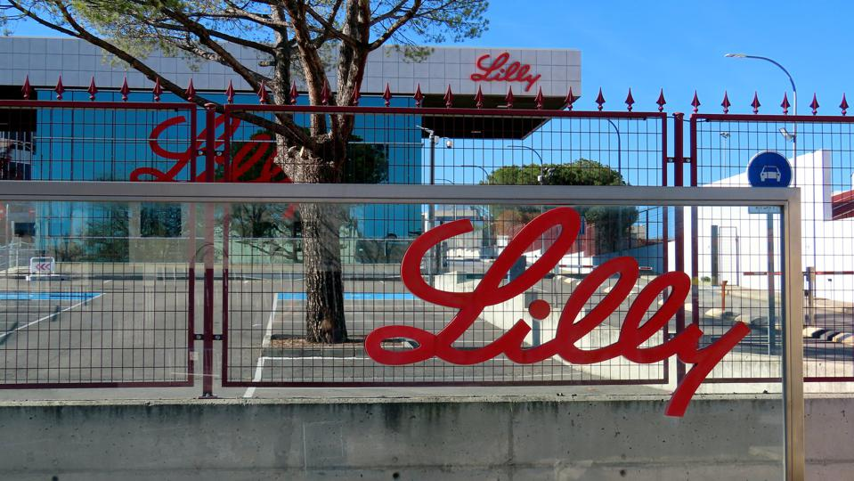 Eli Lilly Donates 400,000 Tablets Of Covid-19 Drug To India, Plans To Scale Up Local Production Photo