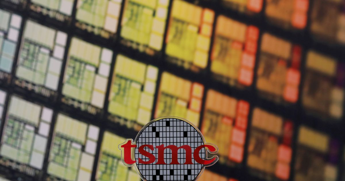 Chipmaker TSMC eyeing expansion of planned Arizona plant -sources https://t.co/3j27nHGnG2 https://t.co/evyItpB9wa