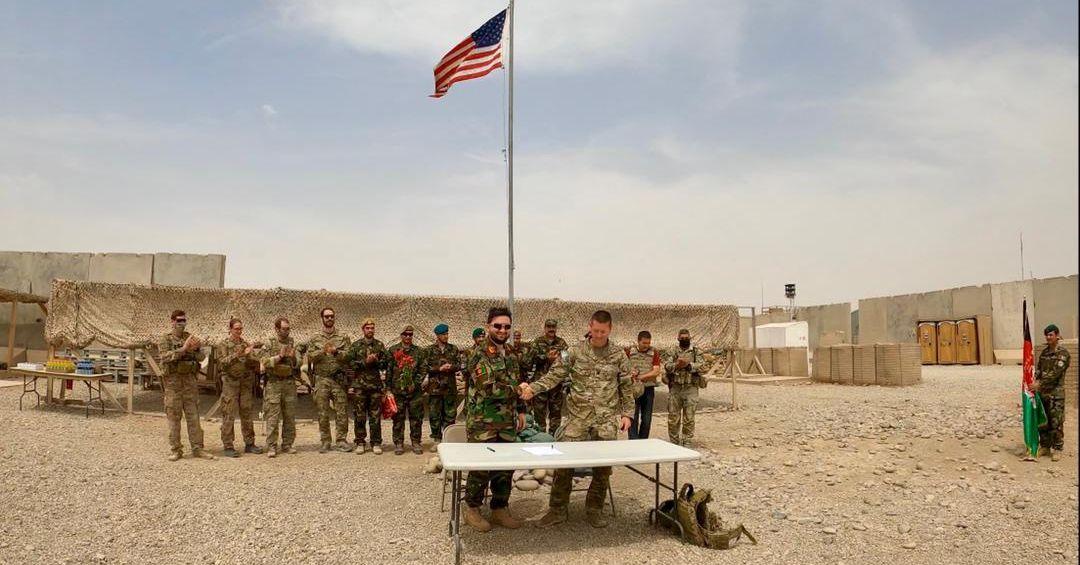 Taliban launches huge Afghan offensive after deadline for U.S. pullout https://t.co/v6gNoGVtOU https://t.co/MD8i6FyLSV