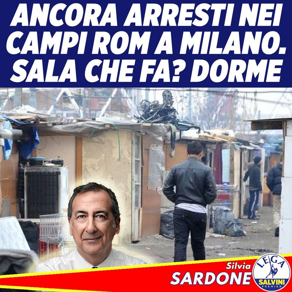Silvia Sardone (@SardoneSilvia)