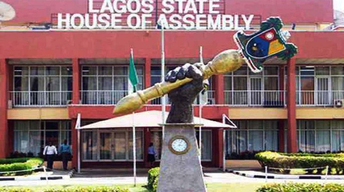 Lagos Assembly suspends 3 council bosses over alleged disregard for guiding rules