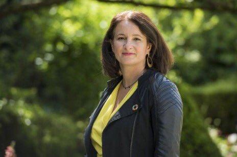 ; une loi greenwashing pour la députée Libertés et territoires  :