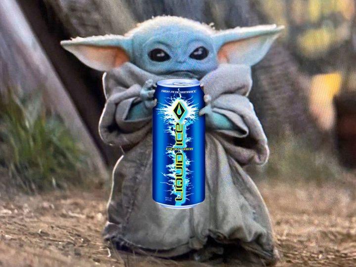 Drink_LiquidIce photo