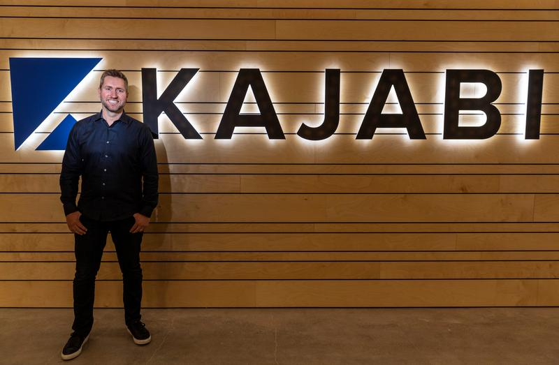 EXCLUSIVE Kajabi, e-commerce startup for knowledge businesses, raises $550 million https://t.co/yDTY9GcTOW https://t.co/vr5bEl6LGu