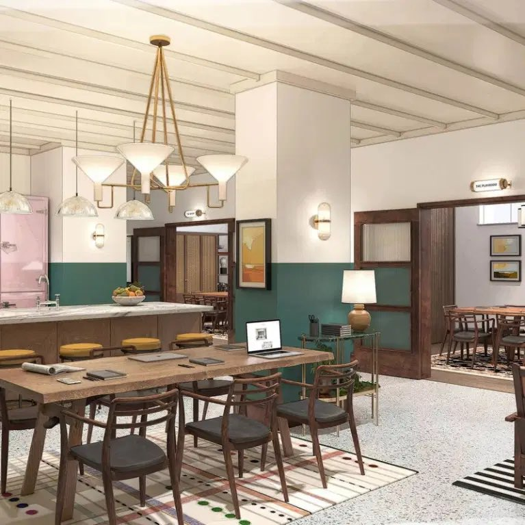 New hotel opening! The Hoxton Rome opens on 10 May.   It has 192 bedrooms, 5 small meeting rooms centred around a communal pantry space, and an outdoor terrace.  Looks like it will be a popular venue!  Contact us for more details:  events@venuesearch.co.uk @thehoxton #newhotel