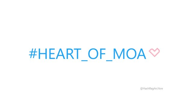 #HEART_OF_MOA Photo,#HEART_OF_MOA Twitter Trend : Most Popular Tweets