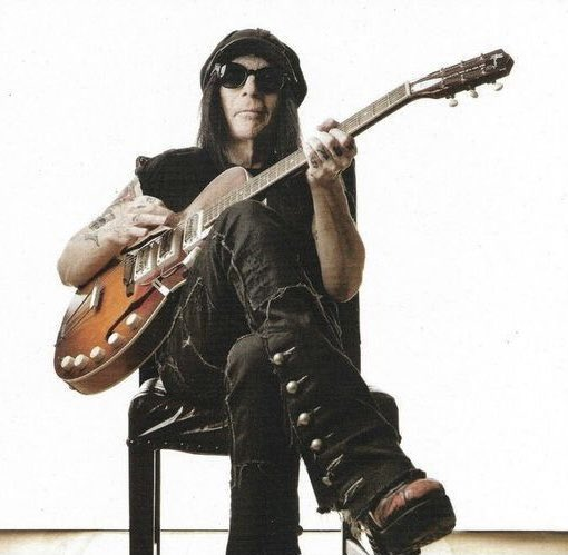HAPPY 70TH BIRTHDAY, MICK MARS!!!   & TAG to celebrate his birthday!