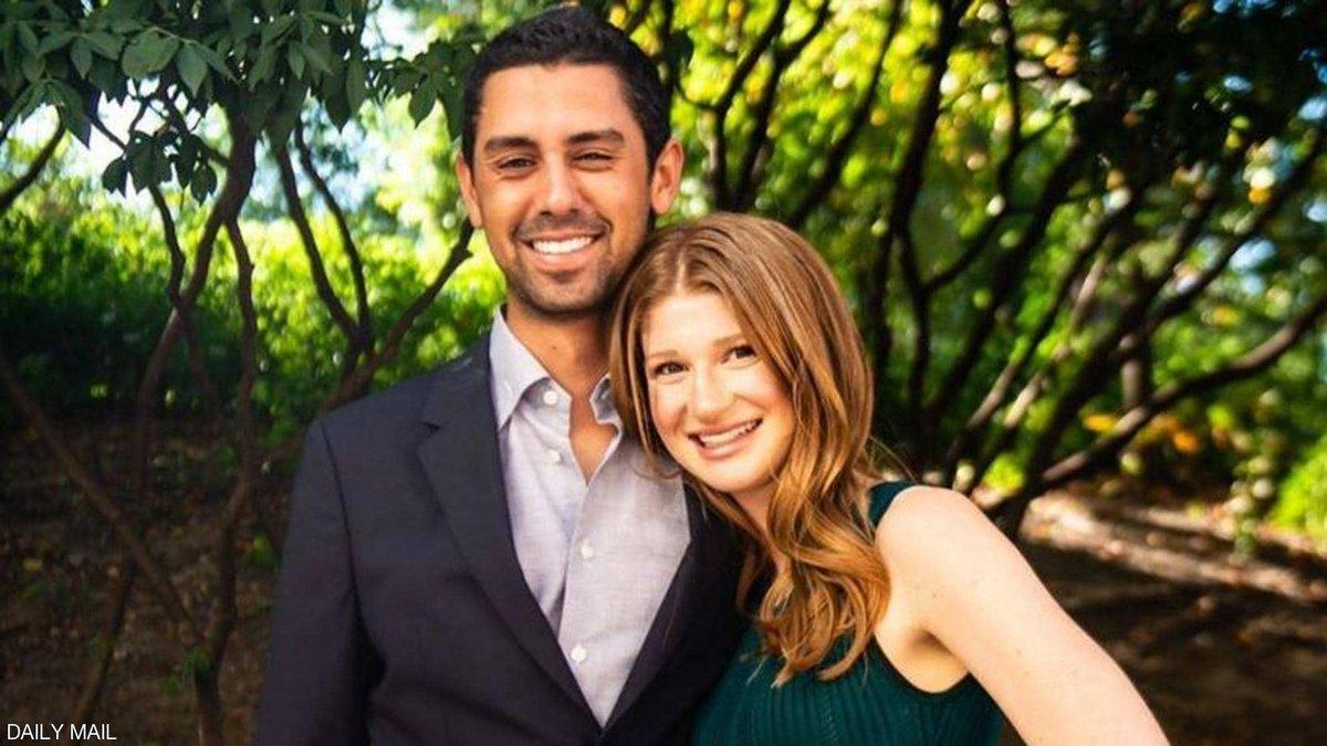 ابنة بيل غيتس المخطوبة لشاب مصري تتحدث عن طلاق والديها
