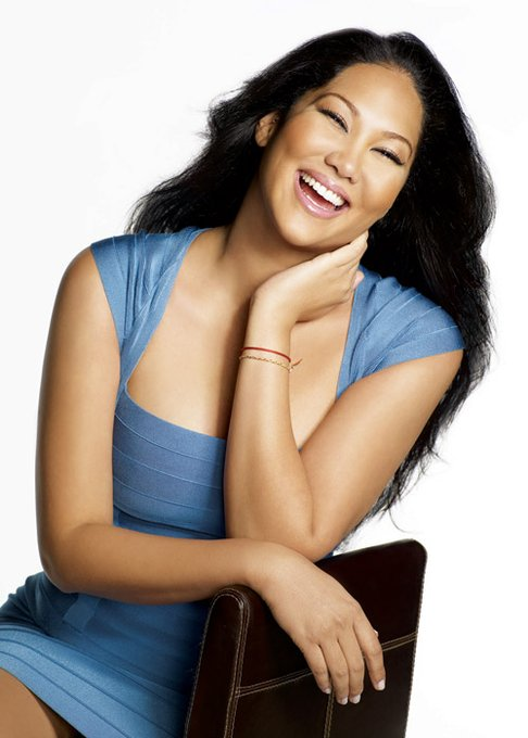 Happy Birthday Kimora Lee Simmons