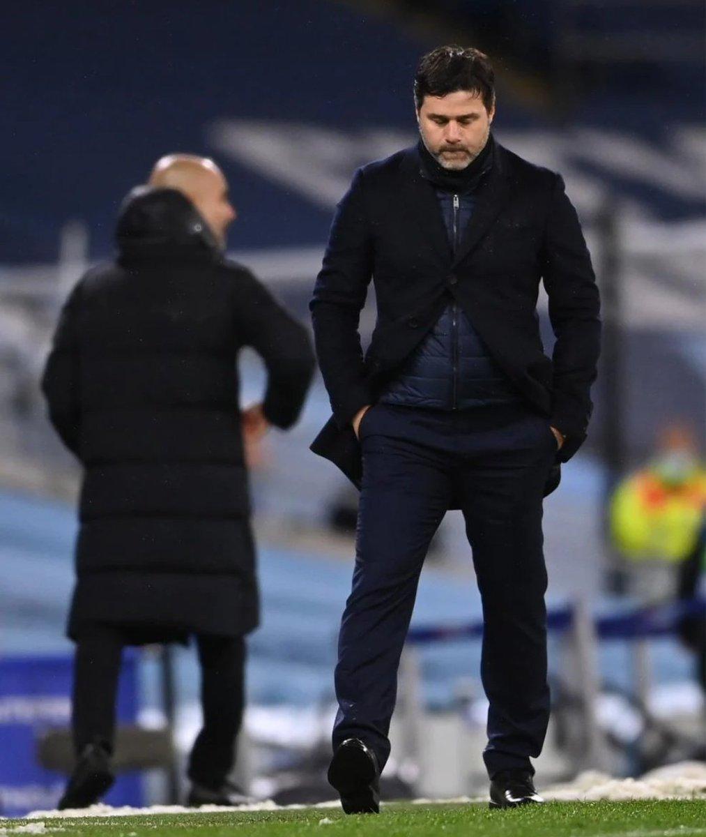 ماوريسيو بوتشيتينو [@PSG_arab]:لعبنا المباراة