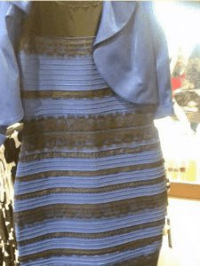 Bring this shit back cause people actually see black and blue, I SEE WHITE & GOLD, how does gold turn blue😭😭 be brutally honest what do y'all see, i need to know the exact science behind this https://t.co/Pe7dK5Gj0a