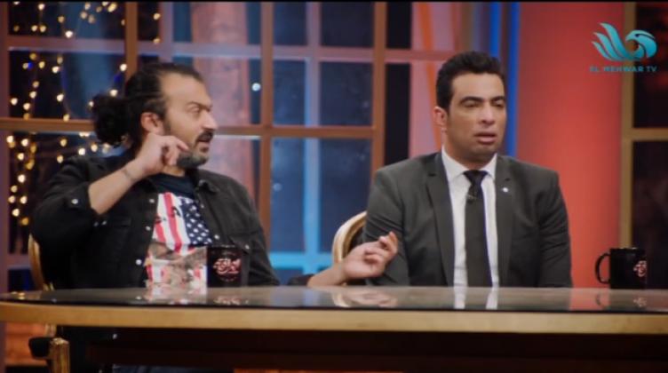 """بوابة الوفد (فيديو) شادي محمد تركت قناة الأهلي عشان اتكسفت من """"الخطيب"""""""
