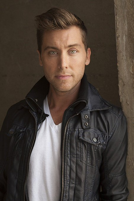 Happy Birthday Lance Bass