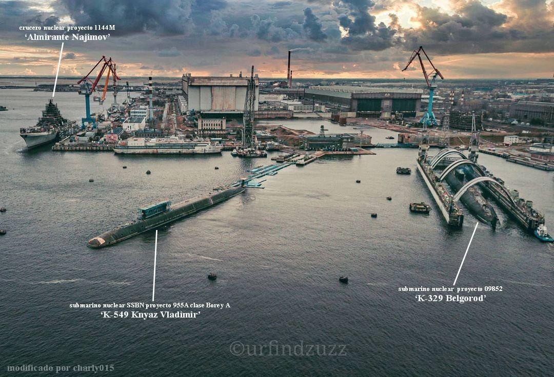 Russian Naval Shipbuilding Industry: News - Page 29 E0kKypGWQAoJ6Hm?format=jpg&name=medium