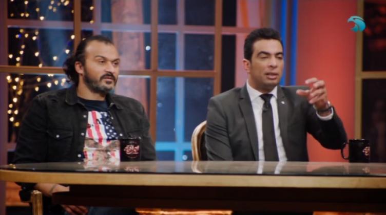 بوابة الوفد (فيديو) شادي محمد مصطفى محمد أحسن من مروان محسن