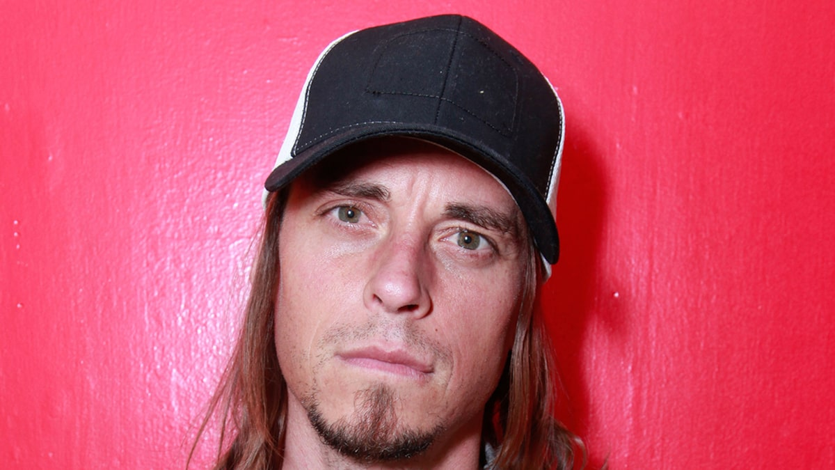 Puddle of Mudd Guitarist Claims Hospital Stay Left Him With Brain Injury Photo