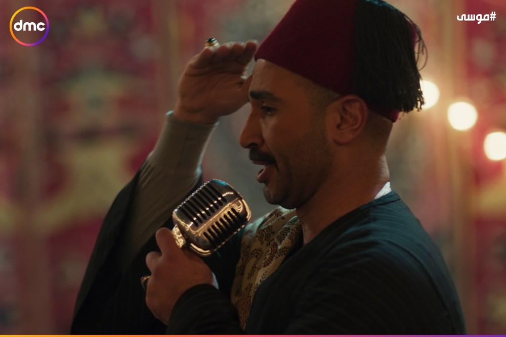 مسلسل موسي الحلقة 22.. الريس جابر ينقذ محمد رمضان ويقتل مغاورى