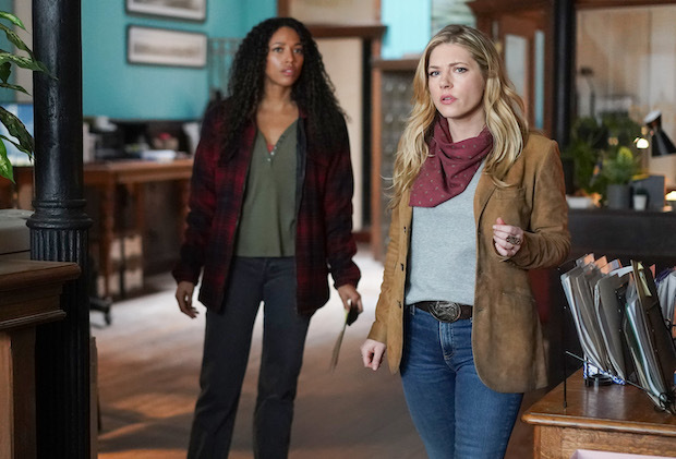 Big Sky Renewed for Season 2 at ABC Photo