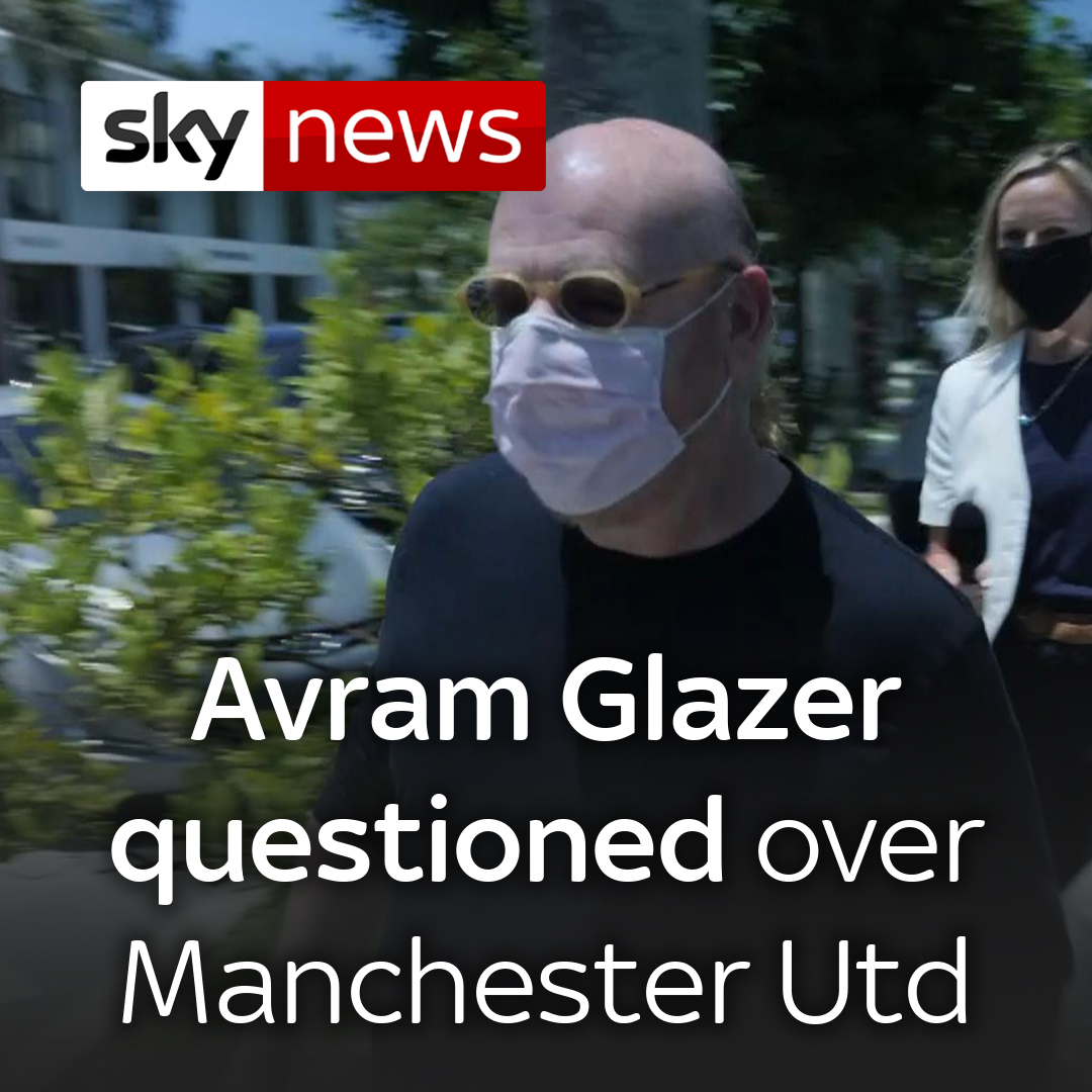 This makes my blood boil even more. Get this scum out of our club. #GlazersOut https://t.co/7qpMBAaSwt