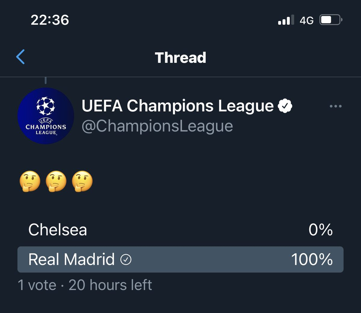 @ChampionsLeague Stop the count https://t.co/YD1dWjUWdE
