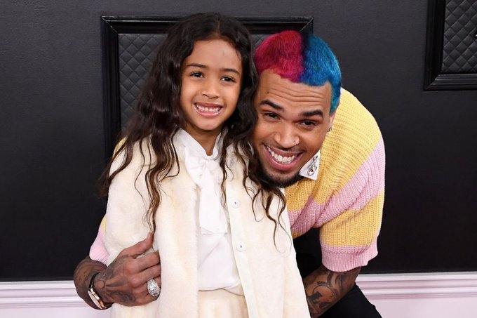 On this day in 1989, Chris Brown was born in Tappahannock, Virginia  Happy 32nd birthday to Breezy