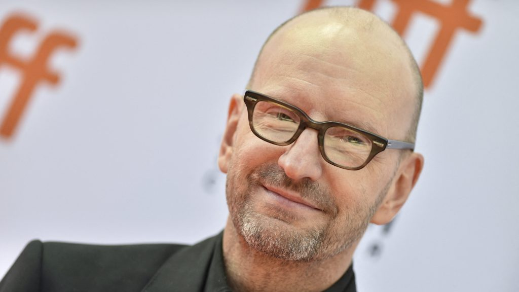 Oscars Producer Steven Soderbergh Talks Category Switch-Up And Other Controversial Experiments Photo