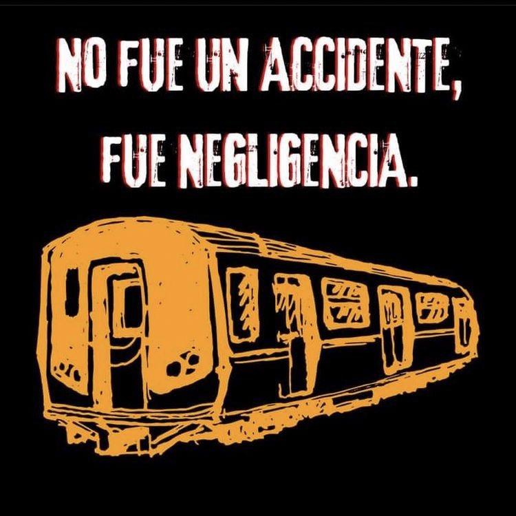 RT @champsanchez: Fue negligencia. Mi pésame a las familias afectadas. #MexicoDeLuto #GobiernoCriminalyCorrupto https://t.co/n4GzvsqpmZ