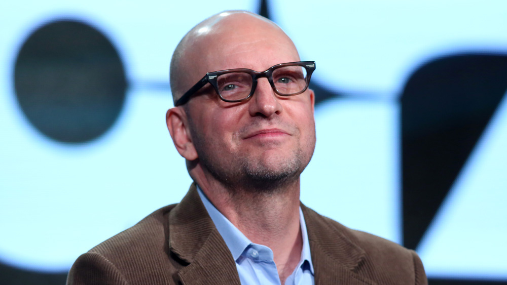 Steven Soderbergh Reveals Why Oscars Show Order Was Changed Photo