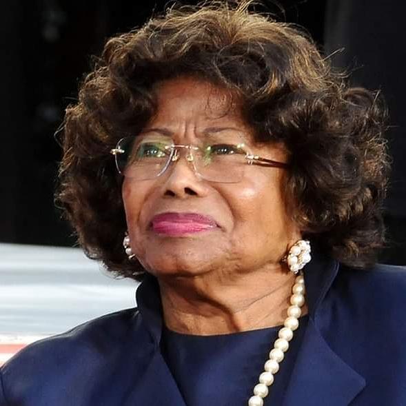 Happy Birthday Ms Katherine Jackson. 91years strong.
