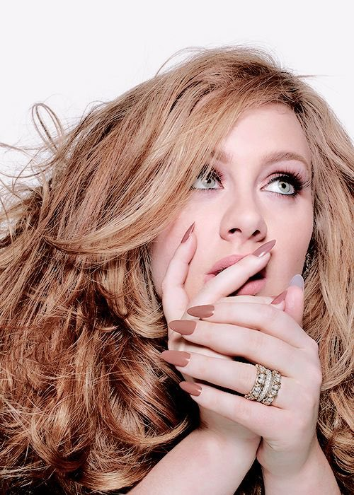 It s adele s birthday in the uk happy birthday to the legend who changed my life